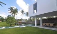 Outdoor Area - Villa Ashoka - Canggu, Bali