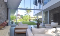 Family Area - Villa Ashoka - Canggu, Bali