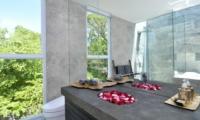 Bathroom - Villa Ashoka - Canggu, Bali