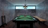 Billiard Table - Villa Ashoka - Canggu, Bali