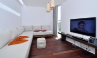 TV Room - Villa Ashoka - Canggu, Bali