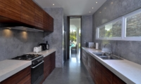 Kitchen - Villa Ashoka - Canggu, Bali