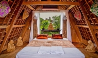 Bedroom - Villa Asli - Canggu, Bali