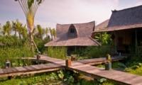 Pathway - Villa Asli - Canggu, Bali