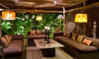 Living Area - Villa Asli - Canggu, Bali
