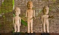 Statues - Villa Asli - Canggu, Bali