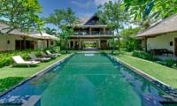 Swimming Pool - Villa Asmara - Seseh, Bali