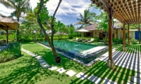 Private Pool - Villa Asmara - Seseh, Bali