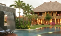 Swimming Pool - Villa Asta - Batubelig, Bali