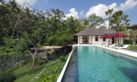 Swimming Pool - Villa Atacaya - Seseh, Bali