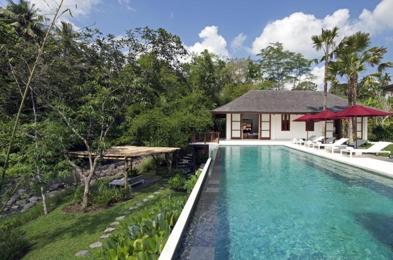 Swimming Pool - Villa Atacaya - Seseh, Bali