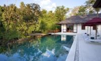 Pool Side - Villa Atacaya - Seseh, Bali