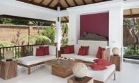 Living Area - Villa Atacaya - Seseh, Bali