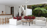 Open Plan Living Area - Villa Atacaya - Seseh, Bali