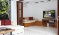 TV Room - Villa Atacaya - Seseh, Bali