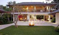 Outdoor Area - Villa Atacaya - Seseh, Bali