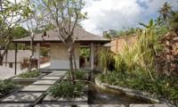 Pathway - Villa Atacaya - Seseh, Bali