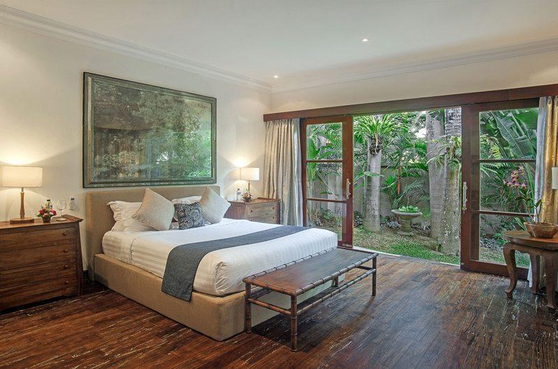 Bedroom with View - Villa Avalon Bali - Canggu, Bali