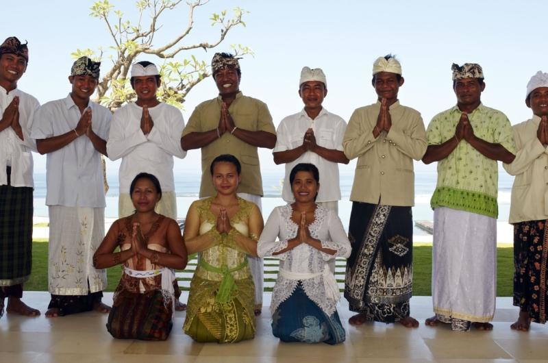Staff - Villa Babar - Tabanan, Bali