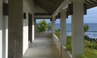 View from Balcony - Villa Babar - Tabanan, Bali