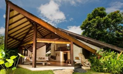 Exterior - Villa Bali Bali - Umalas, Bali