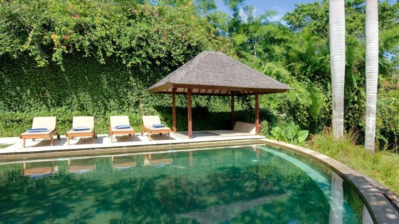 Pool Bale - Villa Bali Bali - Umalas, Bali