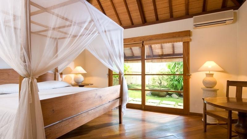 Four Poster Bed with View - Villa Bali Bali - Umalas, Bali