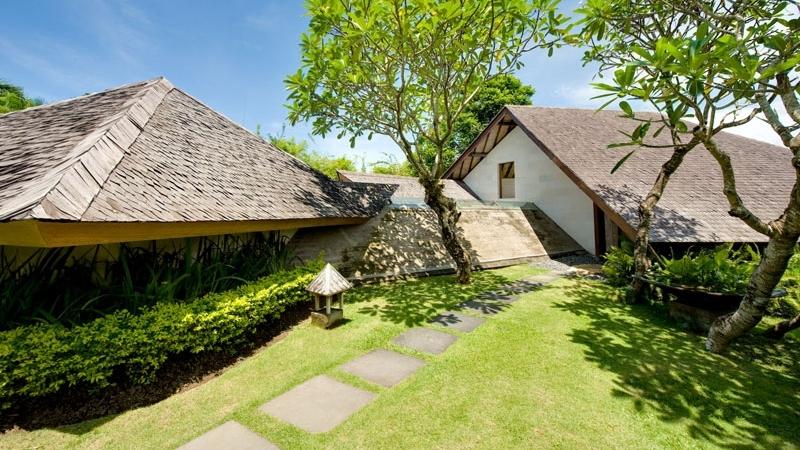Outdoor Area - Villa Bali Bali - Umalas, Bali