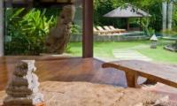 Seating Area - Villa Bali Bali - Umalas, Bali