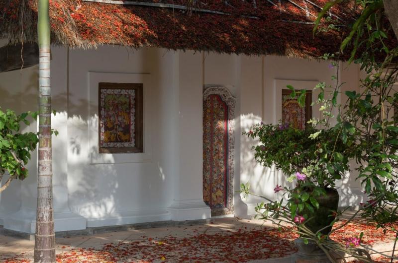 Outdoor Area - Villa Batujimbar - Sanur, Bali