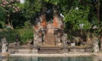 Entrance - Villa Batujimbar - Sanur, Bali