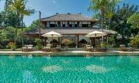 Swimming Pool - Villa Batujimbar - Sanur, Bali