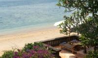 Beachfront - Villa Batujimbar - Sanur, Bali