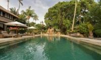 Private Pool - Villa Batujimbar - Sanur, Bali