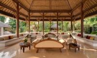 Living Area - Villa Batujimbar - Sanur, Bali