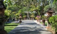 Pathway - Villa Batujimbar - Sanur, Bali