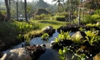 Lawns - Villa Bayad - Ubud, Bali