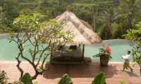 Pool Bale - Villa Bayad - Ubud, Bali