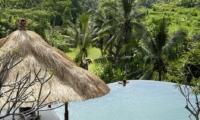 Pool - Villa Bayad - Ubud, Bali