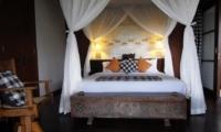 Bedroom with Seating Area - Villa Bayad - Ubud, Bali