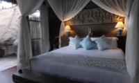 Bedroom with View - Villa Bayad - Ubud, Bali