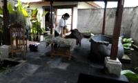 Open Plan Spa - Villa Bayad - Ubud, Bali