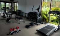 Gym - Villa Bayad - Ubud, Bali