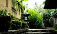 Up Stairs Area - Villa Bayad - Ubud, Bali