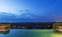 Private Pool - Villa Bayu - Uluwatu, Bali