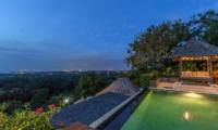 Pool with View - Villa Bayu - Uluwatu, Bali
