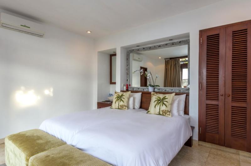 Room - Villa Bayu - Uluwatu, Bali