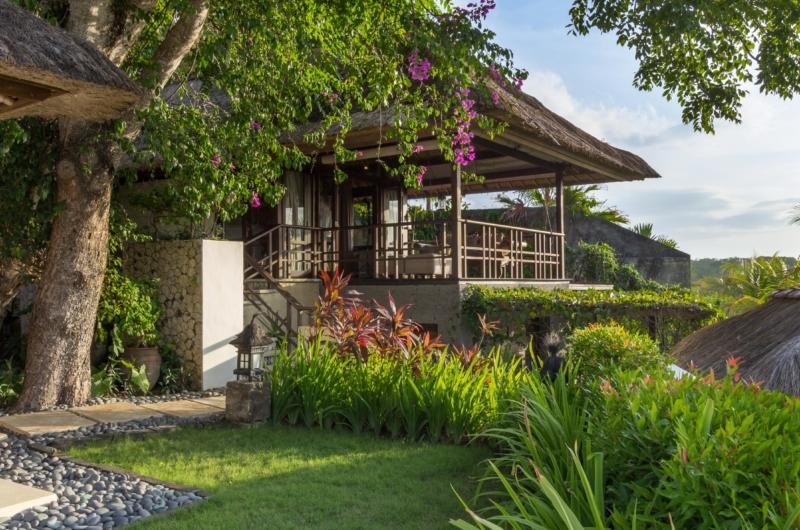 Lawns - Villa Bayu - Uluwatu, Bali