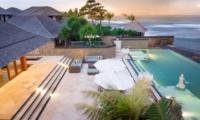 Pool Side - Villa Bayu Gita - Sanur, Bali