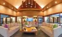 Living Area - Villa Bayu Gita - Sanur, Bali